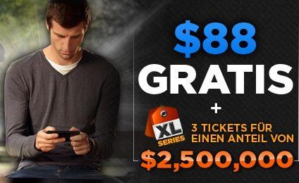 888poker veranstaltet eine fantastische Poker-Turnierserie – die 2.500.000-$-Super XL Series in diesem November http://www.888poker.de/promotions/super-xl-series-2013/