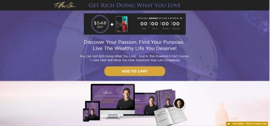 get rich website how to make money online with youtube