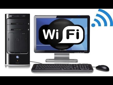 توصيل الواي فاي بالكمبيوتر ثلاث طرق Estafed1 Computer Wifi Wireless Technology