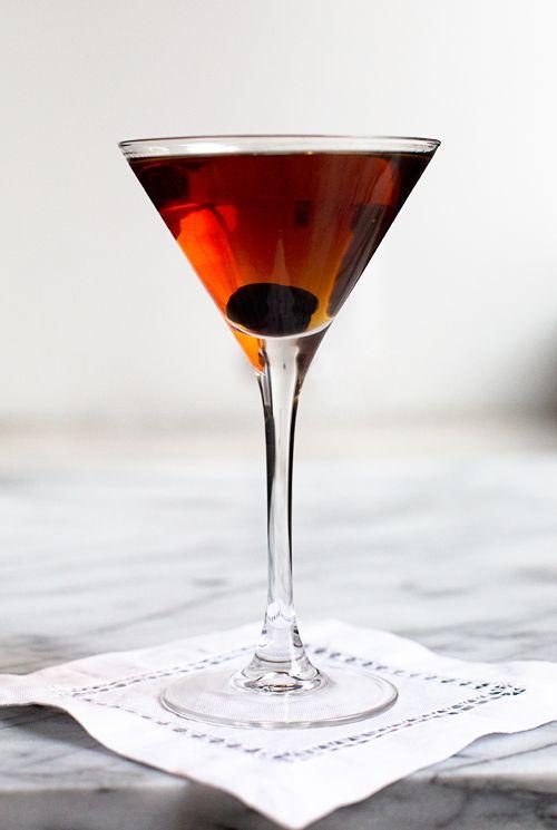 Rye maraschino cherries and bitter on pinterest for Cherry bitters cocktail recipe