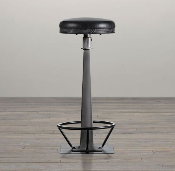 Soda Fountain Bar Stools And Stools On Pinterest