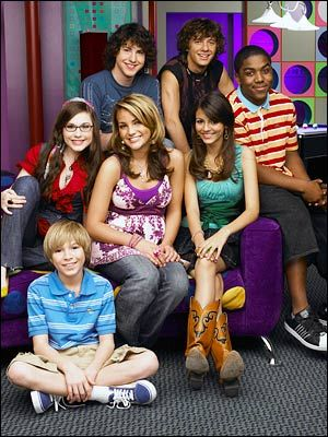 I watch this show 24/7!! It's the best show ever!! I love it so much it's amazing.