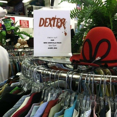 I think i need to take a cross country road trip and check a few of these out...It's A Wrap! — Burbank, California   19 Insanely Unique Thrift Shops You Need To Visit ASAP