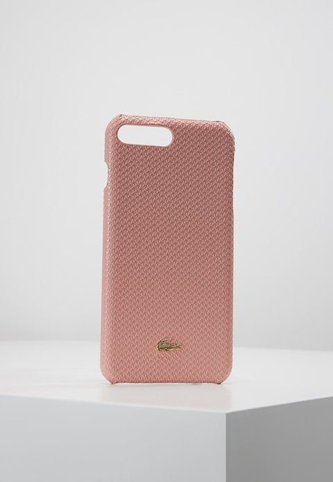 Lacoste IPHONE CASE - Phone case - mellow rose - Zalando.co.uk ...