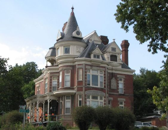Atchison Ks Haunted House Tour