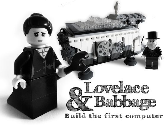 Nouveau projet LEGO Ideas qualifié en atteignant les 10.000 votes : le projet en…