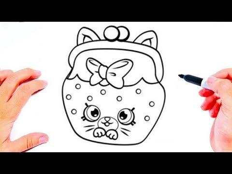 رسم سهل طريقة رسم حقيبة يدوية كيوت تعليم الرسم للاطفال رسومات بالرصاص تعلم الرسم رسومات Youtube Peace Gesture Peace