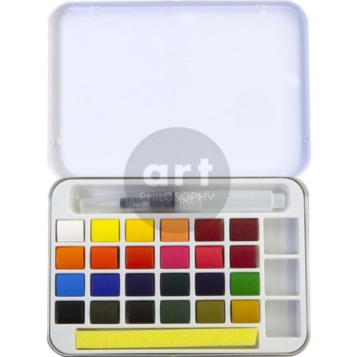 Prima Marketing Watercolor Confetti Set Art Philosophy 642440
