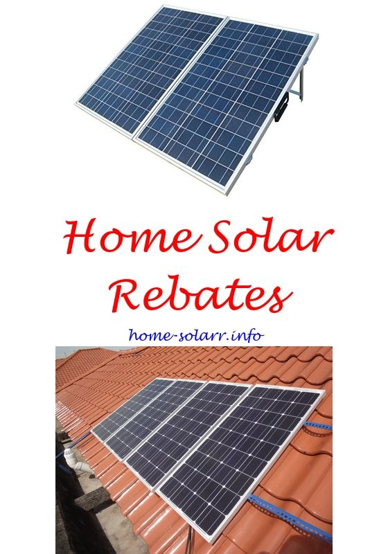 Basic Solar Power Setup Solar Power House Solar Power Kits Best Solar Panels