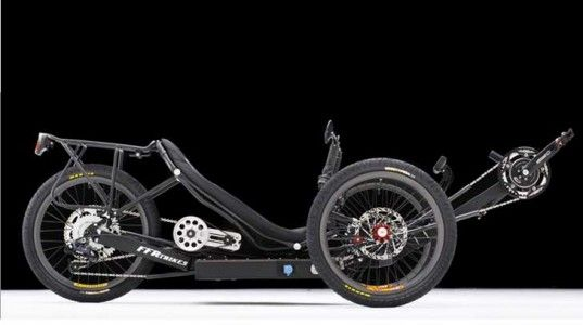 outrider usa, ultralight adventure vehicles, electric, hybrid, bicycle, recumbent
