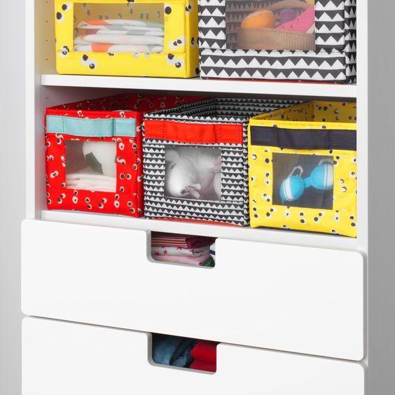10+ Best Storage Boxes Living Room