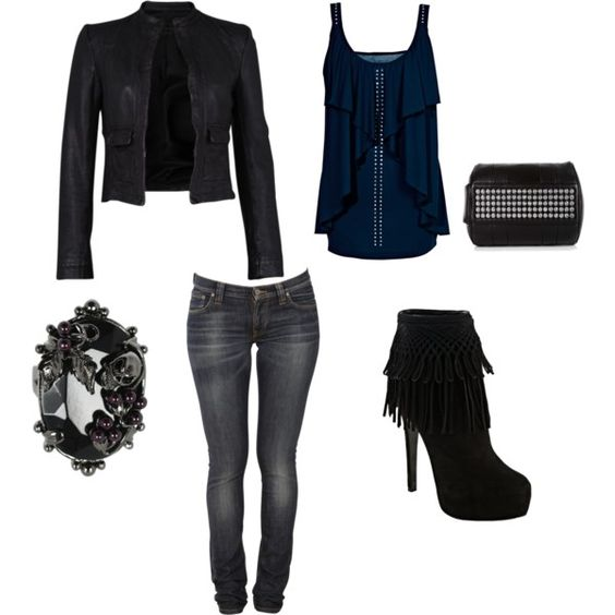 Great concert outfit | What to Wear to a Concert ...