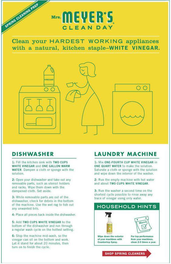 Kitchen Staples - White Vinegar