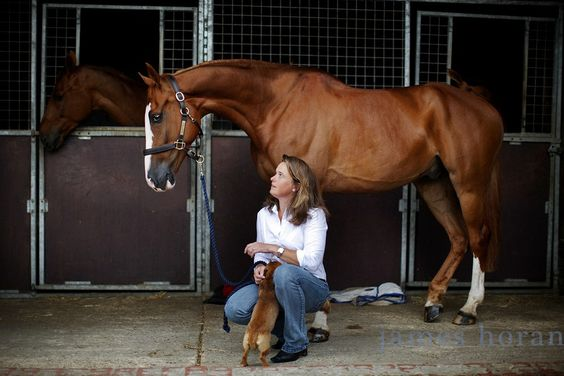 Pippa Funnell is an equestrian sportswoman, regarded as one of the Eventing's sporting elite. She competes in three-day eventing. In 2003 became the first person and currently only person to win Eventing's greatest prize, the Rolex Grand Slam of eventing.~won't be in 2012 Olympics