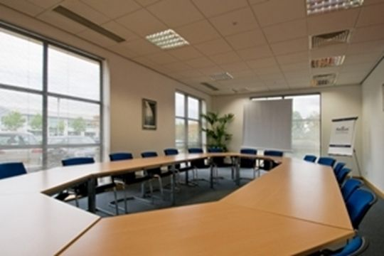 #West Midlands - Regus Birmingham Blythe Valley Park - http://www.venuedirectory.com/venue/4798/regus-birmingham-blythe-valley-park  This #venue has 2 #meeting rooms which can accommodate up to 50 #delegates and are ideal for a range of meetings from one-to ones to large seminars, with all meeting rooms having natural light and flexible in terms of layout.