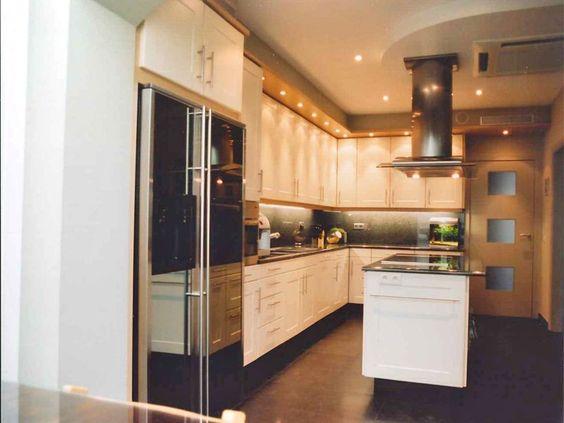 Selderslaghs - Van Dessel BVBA - Keukens - Rumst  Kitchens ...