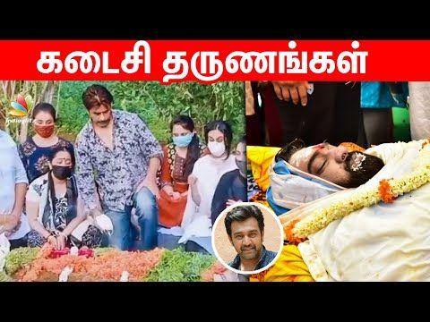 Chiranjeevi Sarja Last Video Meghana Raj Pregnant Arjun Sarja Dhruva Sarja Kannada News In 2020 Arjun Sarja Acting Film