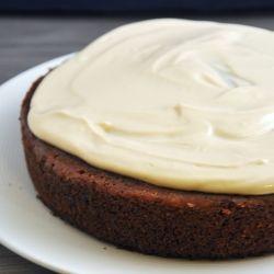 {recipe} Carrot Cake