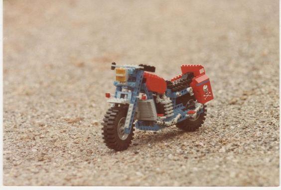 vintage lego technic - Google Search