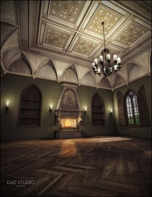 This is why I play video games!!! I love the idea of the surreal surroundings, the mystified corridors, and puzzles of the mind through architecture and digital art. Where will these halls lead and what will happen in the story? The mind can only vesper... Christine Wilson