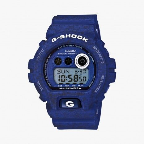 Montre G-Shock Style Series, Casio #LeBonMarche #FeteDesPeres #fashion #mode #homme #men #fathersday @casiousa