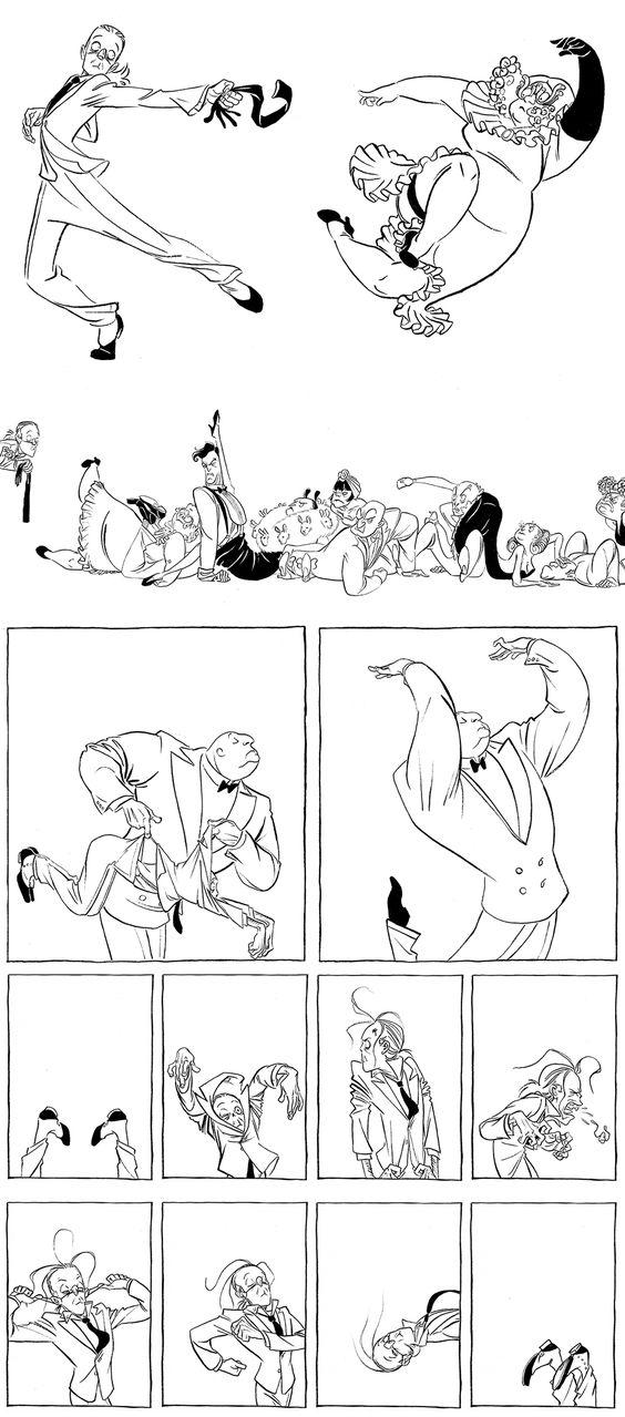 The Last Waltz by Adoradora on DeviantArt