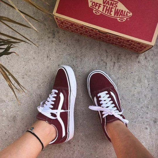 Vans shoes, How to wear sneakers