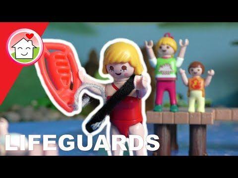 Playmobil Film Deutsch Die Rettungsschwimmer Von Hausach Kinderkanal Familie Hauser Youtube Rettungsschwimmer Filme Deutsch Kinderkanal