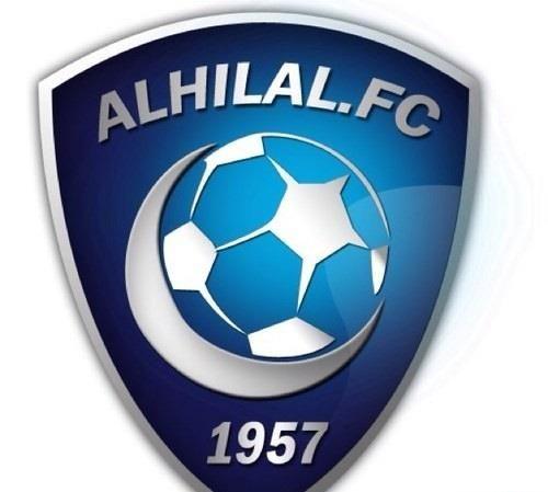 الهلال يهاجم القناة الرياضية السعودية ويؤكد استفتاؤكم لا يمت للمهنية إطلاقا صحيفة وطني الحبيب الإلكترونية Football Team Logos Logos Football Logo