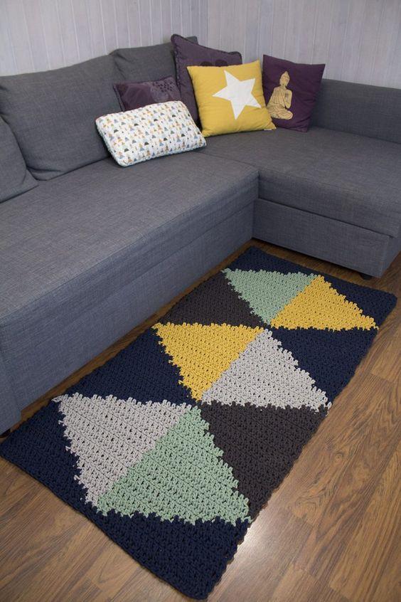 Stylish Flooring Decor
