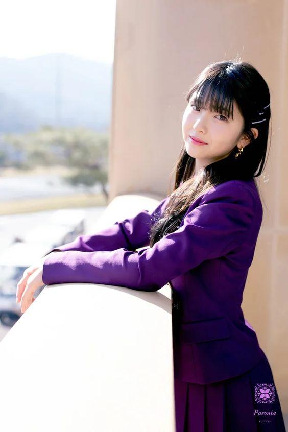 idol kpop termuda