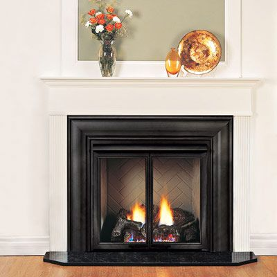 wood burning stove hook up I want install a wood burning stove can i hook up the wood burning stove to a chimney that is hooked up to a working furnance i could use all the help out there.