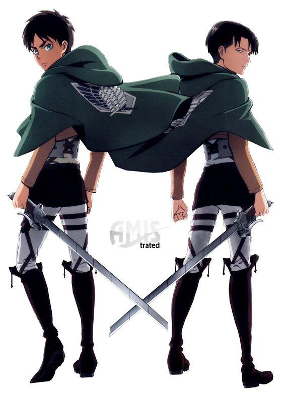 Attack On Teetans Manga ơn Titan Anime Amistrated