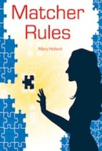 Cover for 'Matcher Rules'
