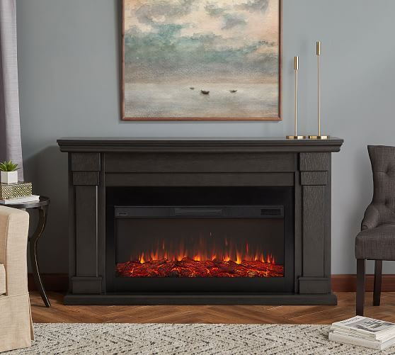 Real Flame Carlisle Grand Electric Fireplace 1400 Electric Fireplace Fireplace Decor Real Flame