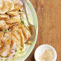 Slow Cook: Sesame Turkey