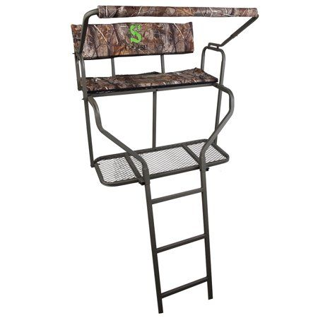 Sports Outdoors Ladder Stands Ladder Tree Stands Deer Hunting