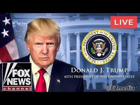 Fox News Live Stream Hd President Trump Breaking News Youtube Fox News Live Fox News Live Stream President Trump News