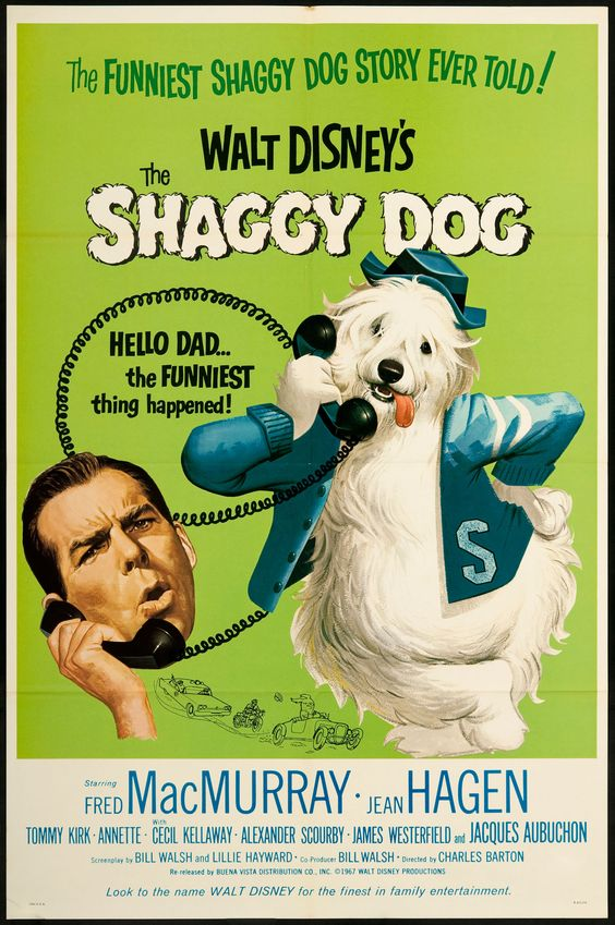 movie poster for the 1967 rerelease of the walt disney