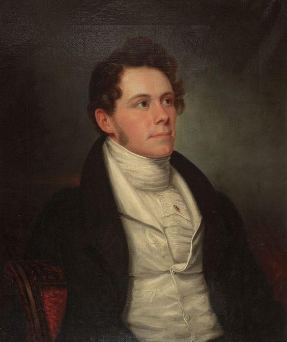 1810-1820 Samuel Lovett Waldo - Thomas Payson