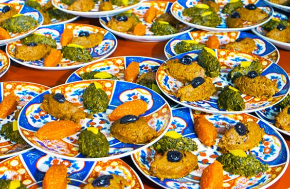 A Foodie's Guide to Marrakech