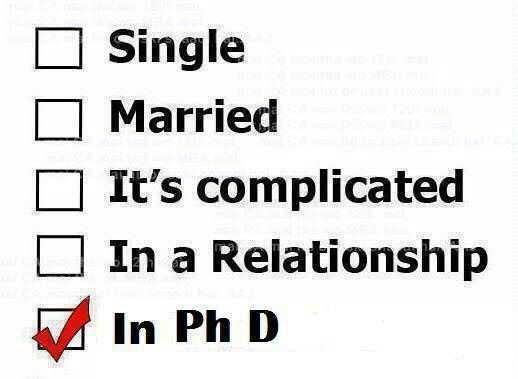 Getting PhD after MS?
