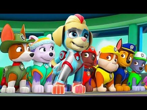 Paw Patrol All Mighty Pups On A Roll Rescue Mission Mighty Twins In Action Nick Jr Hd Youtube Paw Patrol Coloring Paw Patrol Marshall Paw Patrol