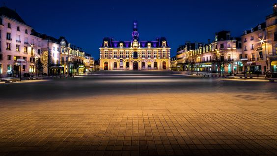 by night by wise photographie on 500px