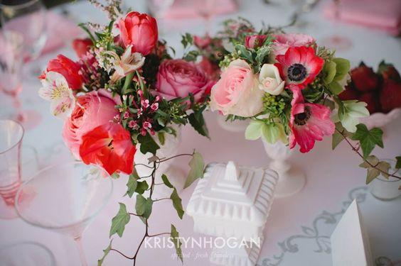 Southern Vintage Wedding Style by Cedarwood Weddings | Cedarwood Weddings