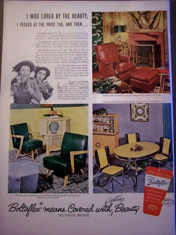 1950 Home Decor pinterest • the world's catalog of ideas