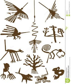 Image Result For Lineas De Nazca Para Dibujar Nazca Lines Peruvian Art Peru Tattoo