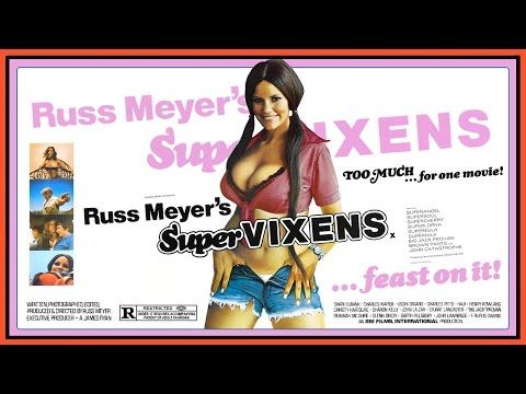 Supervixens is a 1975 sexploitation film by American filmmaker Russ Meyer. The cast features Meyer regulars Charles Napier, Uschi Digard, and Haji. The film ...