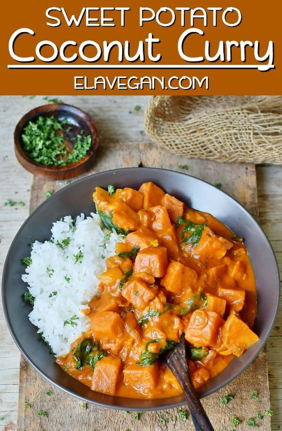 15 Comforting Vegan Potato Curry Recipes