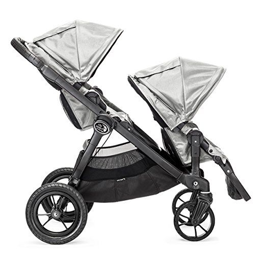 Baby Jogger City Mini Gt Double Travel Bag